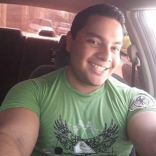 Carlos, Chico de Guatemala buscando conocer gente