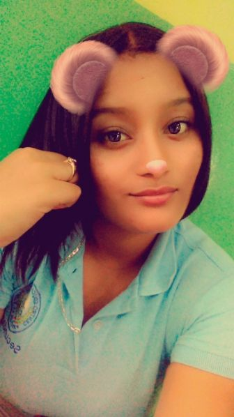 Nena, Chica de Puerto Plata buscando conocer gente
