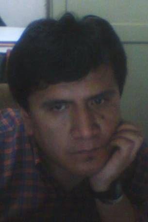 Luis, Hombre de Lima buscando conocer gente