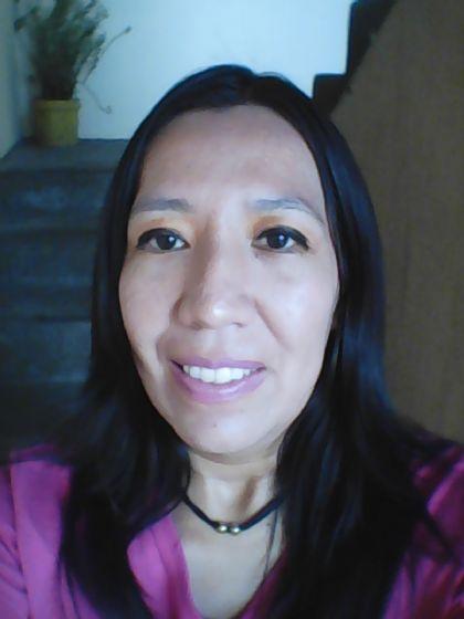 Marcela del carmen , Mujer de Ibarra buscando pareja