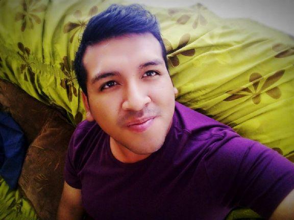 Frank, Chico de San Juan de Lurigancho buscando pareja