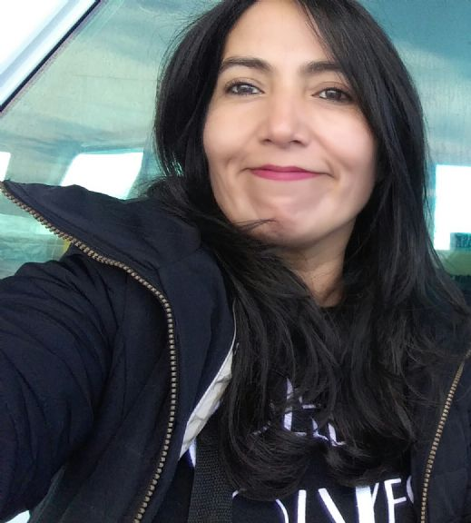 Silvana, Mujer de Punta Arenas buscando amigos