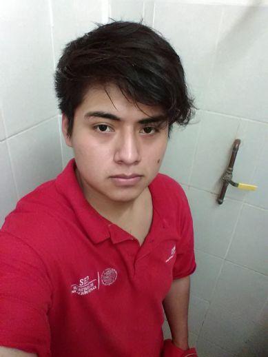 Alvaro, Chico de Tapachula de Córdova y Ordoñez buscando pareja