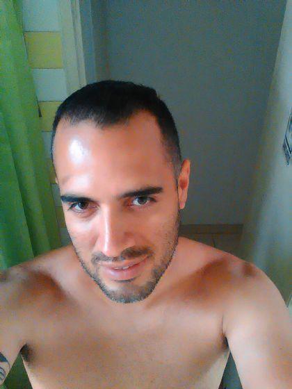Hugo alexander, Hombre de Cercado de Lima buscando una cita ciegas