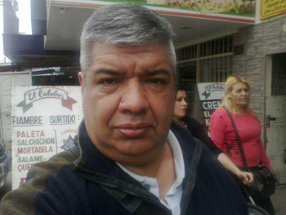 Martin, Hombre de Lomas de Zamora buscando conocer gente