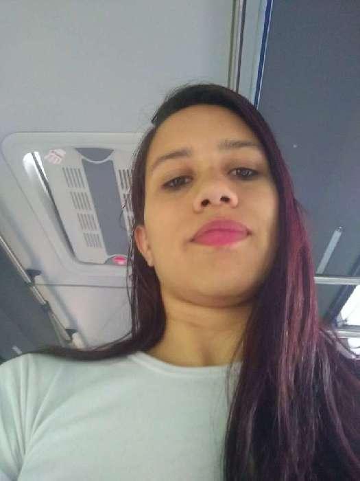 Joaniitha, Chica de Nueva York buscando pareja