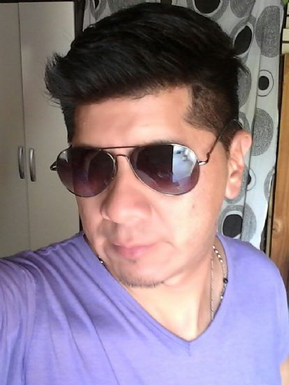 Gustavo , Hombre de El Carmen buscando conocer gente