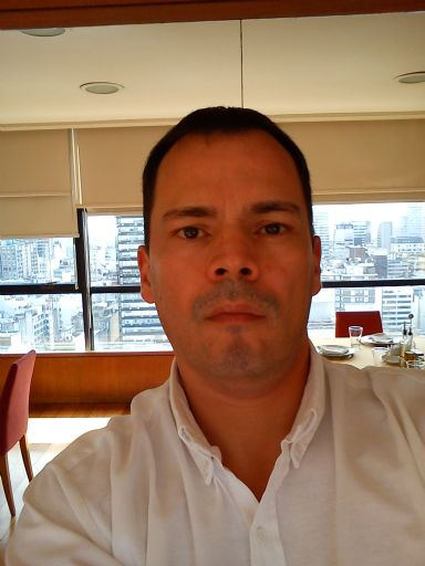 Gustavo, Hombre de San Martin buscando pareja
