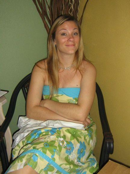 Laura, Chica de Camagüey buscando una cita ciegas
