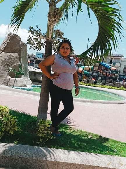 Jenny, Chica de Santa Elena buscando conocer gente