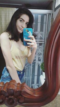 Dina, Chica de Guayas buscando conocer gente