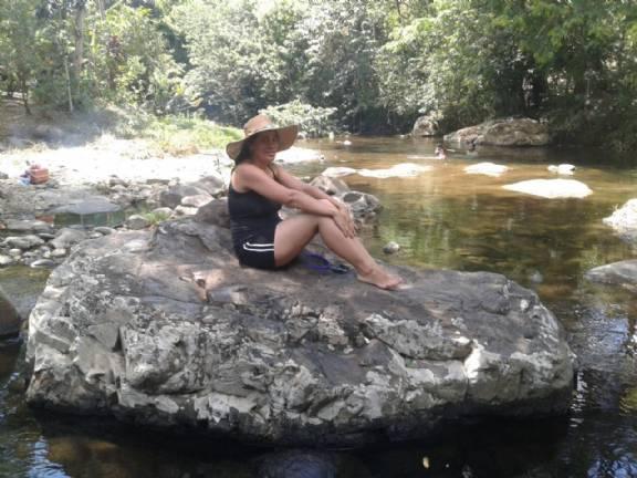 Yaribeth, Mujer de Arraiján buscando conocer gente