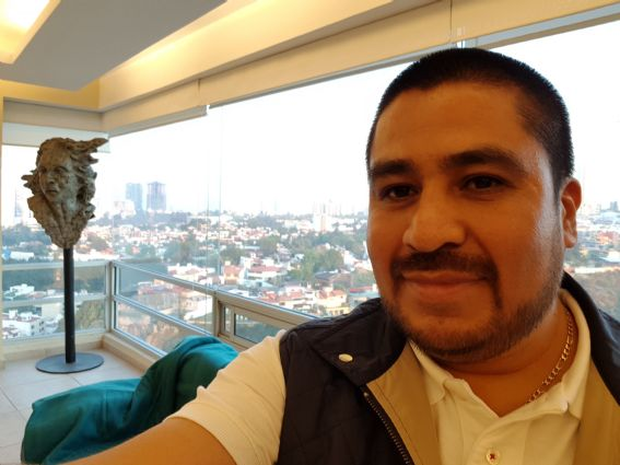 Carlos, Hombre de Ciudad de México buscando pareja