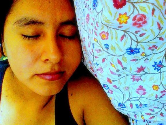 Luz, Chica de Santa Cruz de la Sierra buscando amigos