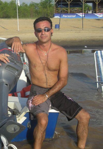 Daniel, Hombre de Villa Carlos Paz buscando conocer gente
