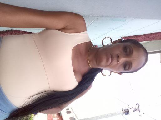 Danaya, Mujer de La Habana buscando pareja