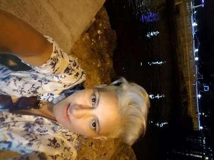 Yoyi, Mujer de Miami buscando conocer gente