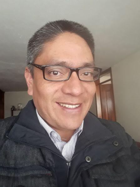 Manuel, Hombre de Quito buscando pareja
