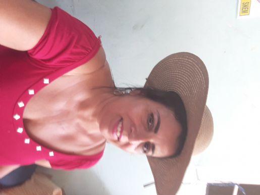 Estrella, Mujer de Rocafuerte buscando conocer gente