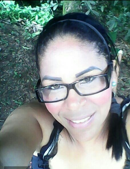 Alix , Mujer de Caracas buscando conocer gente