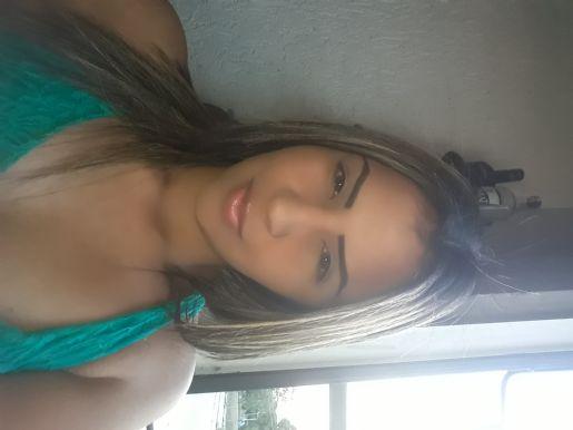 Alexandra , Chica de Lima buscando amigos