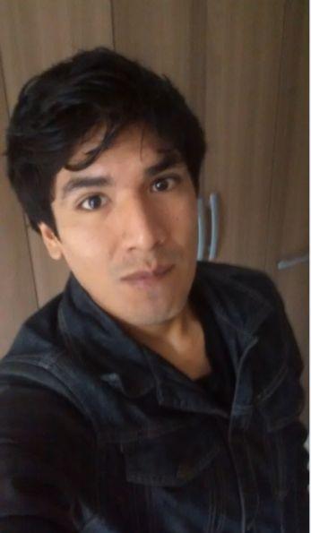 Carlos, Chico de Lima buscando pareja