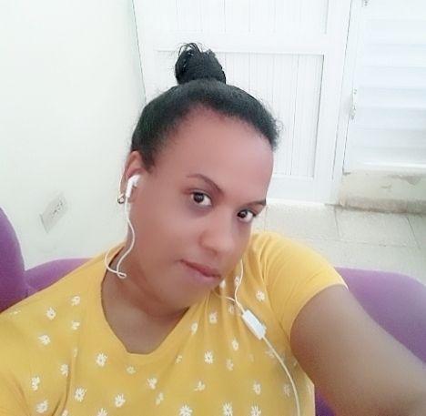 Yetel, Mujer de Cuba buscando pareja