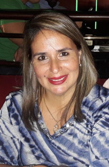 Carmen, Mujer de Panamá buscando pareja
