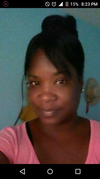 Tania, Mujer de La Habana buscando amigos