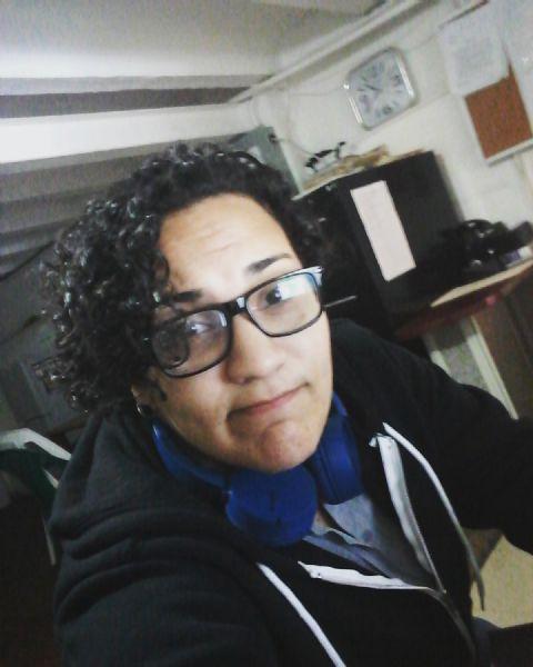 Maria bermúdez , Mujer de Panamá buscando pareja