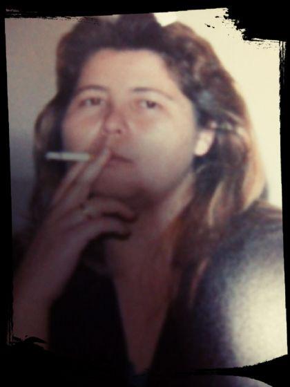 Evelin, Mujer de Las Palmas de Gran Canaria buscando una cita ciegas