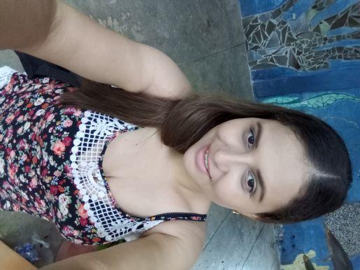 Mariel, Chica de La Ceiba buscando conocer gente