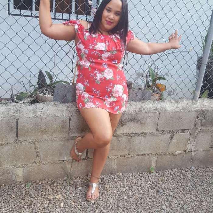 Idayline, Chica de Santo Domingo buscando pareja