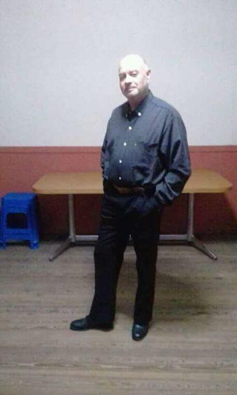 Hugo lencinas, Hombre de Berazategui buscando pareja