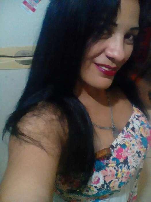 La morena, Mujer de Barranquilla buscando amigos