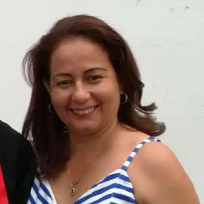Dalia, Mujer de Cúcuta buscando conocer gente