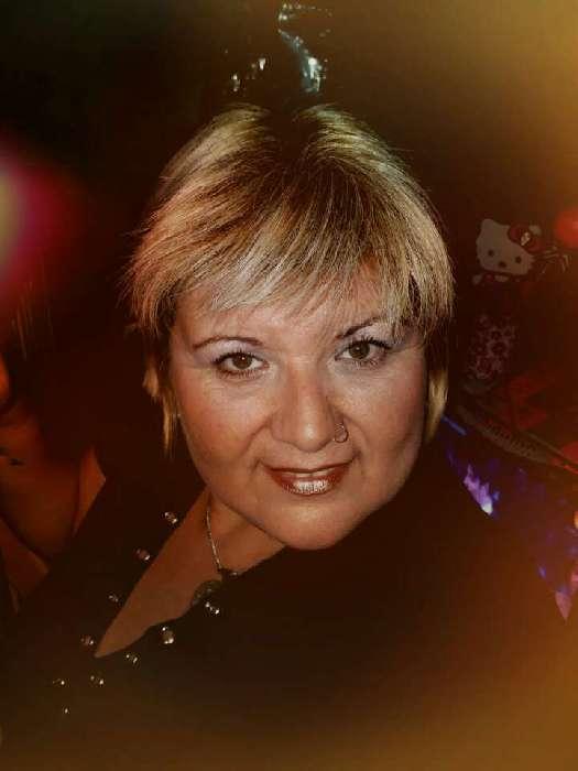 Silvy, Mujer de Luis Guillon buscando conocer gente
