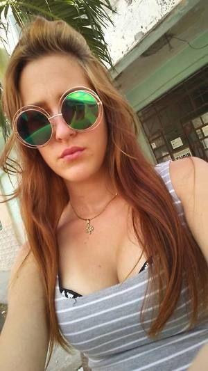 Claudia, Chica de Las Tunas buscando pareja