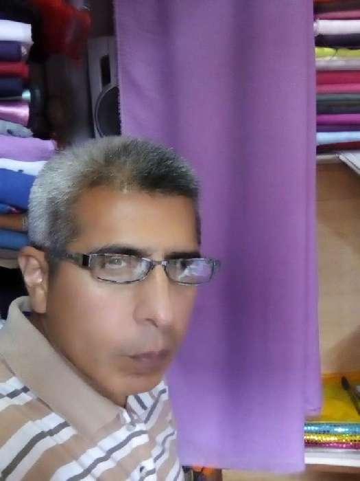 Miguel, Hombre de Callao buscando pareja