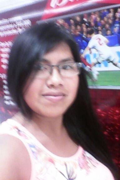 Inelda sanchez, Chica de Popayán buscando pareja