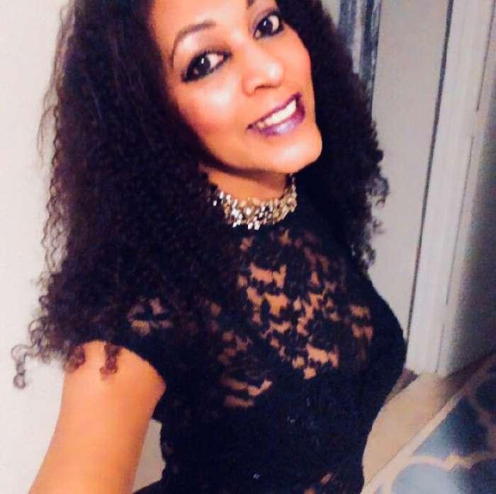 Loly, Mujer de Orlando buscando amigos
