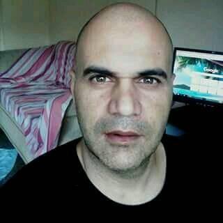 Harry, Hombre de Caracas buscando una cita ciegas