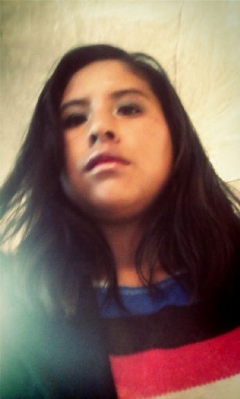 Lisset, Chica de Huancayo buscando conocer gente