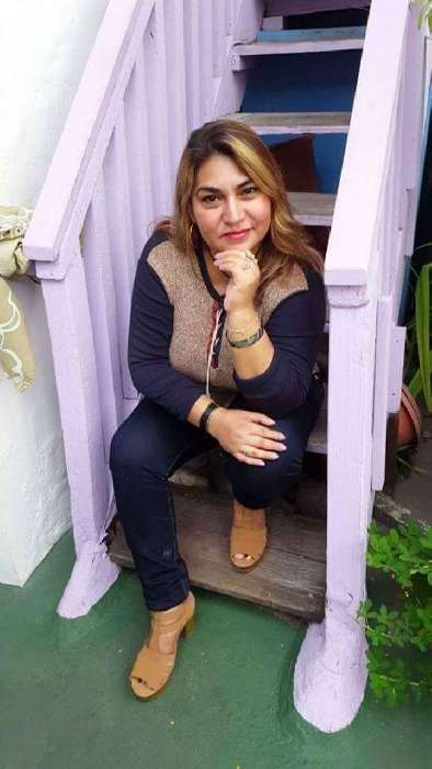Yaqui, Chica de Quezaltenango buscando conocer gente