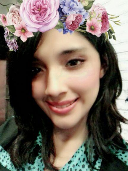 Karina, Chica de Lima buscando conocer gente