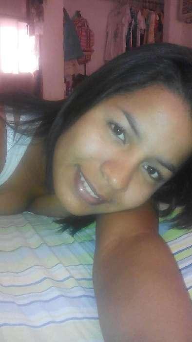 Estele, Chica de Cercado de Lima buscando conocer gente