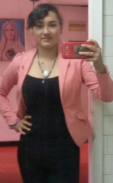 Vanessa rodriguez, Chica de Sogamoso buscando una cita ciegas