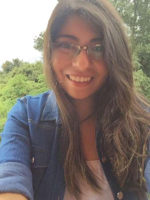 Jennifer, Chica de Guatemala buscando pareja