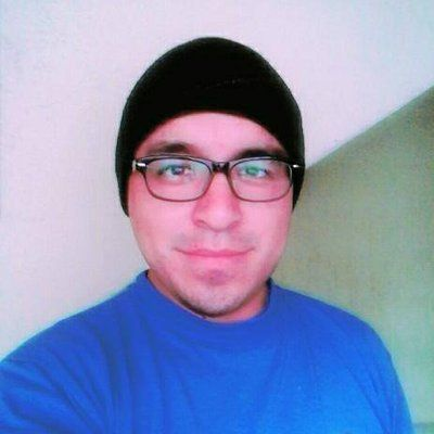 Raul, Chico de Machachi buscando amigos
