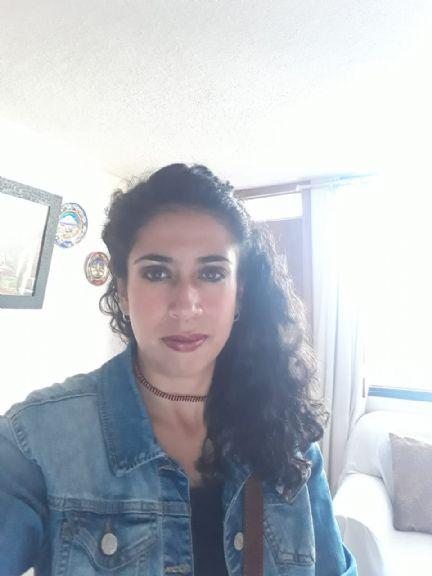 María josé, Mujer de Quito buscando pareja